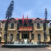 LỊCH CÔNG TÁC CỦA BAN THƯỜNG TRỰC UBTƯ MTTQ VIỆT NAM (TỪ NGÀY 09/9/2019 - 13/9/2019)