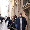 Số ca tử vong thấp nhất trong 2 tuần, Italy chuẩn bị cho giai đoạn 2