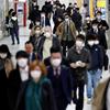 Covid-19: Hơn 1,4 triệu ca mắc toàn cầu, Mỹ bước vào đỉnh dịch