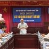 Thái Bình: Quỹ 'Vì người nghèo' có thêm 12,8 tỷ đồng ủng hộ