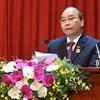 Thủ tướng phát động phong trào thi đua yêu nước giai đoạn 2021- 2025