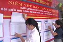 Đà Nẵng: Vùng miền núi sẵn sàng cho ngày bầu cử