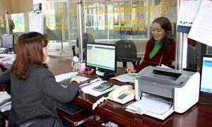 Cộng nối thời gian tham gia BHXH trường hợp trong quá trình công tác có thời gian nghỉ tự túc