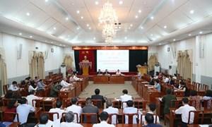 Một số giải pháp nâng cao chất lượng phản biện xã hội của MTTQ Việt Nam