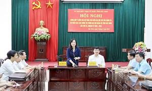 MTTQ tỉnh Bắc Ninh: Đóng góp ý kiến vào Dự thảo văn kiện Đại hội XIII của Đảng và Đại hội Đảng bộ tỉnh lần thứ XX