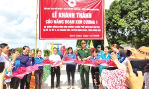 MTTQ các cấp tỉnh Đồng Nai huy động sức mạnh đại đoàn kết vào mục tiêu phát triển