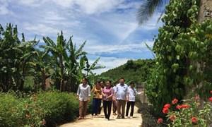 MTTQ tỉnh Thanh Hóa: Tăng cường vai trò giám sát, phản biện xã hội của MTTQ và các đoàn thể