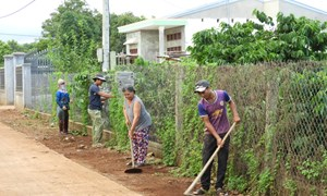 Mặt trận Tổ quốc tỉnh Gia Lai: Xứng đáng là trung tâm đoàn kết, tập hợp nhân dân