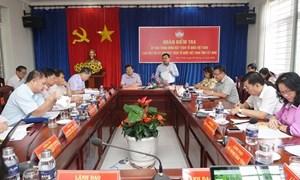 Tây Ninh cần giám sát trọng điểm các vấn đề dư luận quan tâm