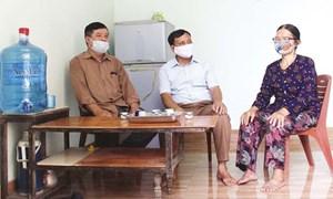 Yên Phong (Bắc Ninh) chăm lo cho người nghèo, không để ai bị bỏ lại phía sau