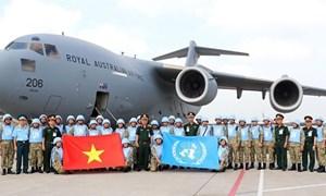 Đối ngoại đa phương Việt Nam năm 2019: Những thành tựu ấn tượng