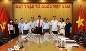 Khẳng định vị trí của hàng Việt trước những khó khăn của đại dịch