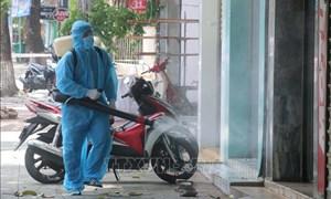 Thêm 41 ca mắc Covid-19, Lạng Sơn, Bắc Giang có ca lây trong cộng đồng