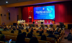 Ngành Ngoại giao quyết tâm thực hiện thắng lợi Nghị quyết Đại hội lần thứ XIII của Đảng