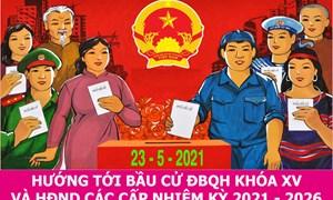 Bạc Liêu: Đảm bảo tính đại diện cho các dân tộc trong bầu cử đại biểu Quốc hội và HĐND các cấp