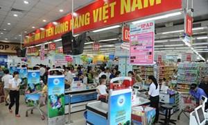Tăng cường vận động 'Người Việt Nam ưu tiên dùng hàng Việt Nam' trong tình hình mới