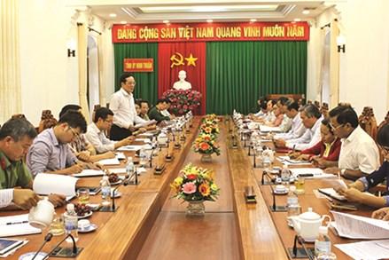 Vai trò của Mặt trận Tổ quốc Việt Nam trong việc phản biện chính sách, pháp luật về tôn giáo, tín ngưỡng