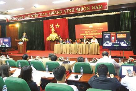 Sự phối hợp giữa các cơ quan báo chí với MTTQ Việt Nam trong công tác đấu tranh phòng, chống tham nhũng, lãng phí