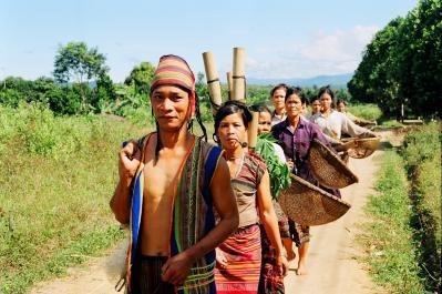 Thực trạng và giải pháp bảo tồn, phát huy giá trị văn hóa dân tộc Brâu