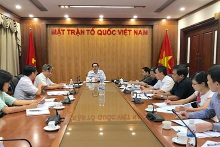 Tập trung lựa chọn công trình tiêu biểu công bố trong Sách vàng Sáng tạo Việt Nam năm 2017