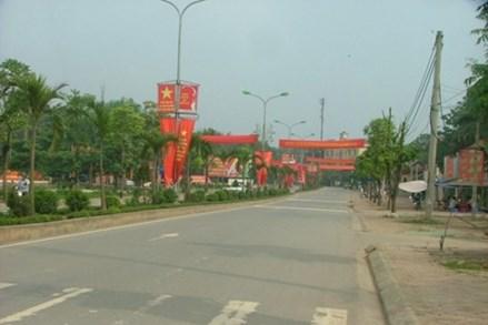 Tăng cường huy động vốn xây dựng nông thôn mới ở huyện Thạch Thất