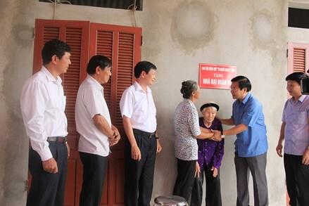 Phú Thọ: Vai trò then chốt của MTTQ trong xây dựng khối đại đoàn kết toàn dân tộc