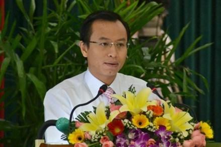 Cách chức Bí thư Thành ủy Đà Nẵng, cho thôi chức Ủy viên BCH TƯ khóa XII đối với ông Nguyễn Xuân Anh