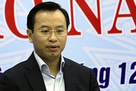 Trưởng Ban Tổ chức Trung ương mong ông Nguyễn Xuân Anh sẽ phấn đấu là Đảng viên tốt