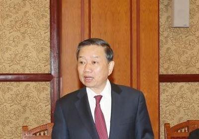 Ban Chỉ đạo TW về phòng, chống tham nhũng làm việc tại Nam Định