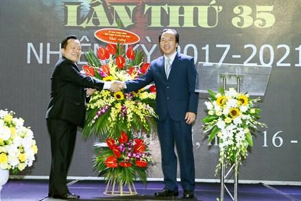 Đại hội đồng Tổng hội - Hội thánh Tin lành Việt Nam miền Bắc lần thứ 35