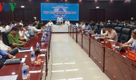 Đang xử lý chức danh Chủ tịch HĐND TP Đà Nẵng đối với ông Nguyễn Xuân Anh