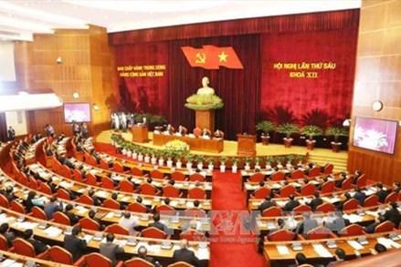 Nghị quyết Trung ương 6 về đổi mới, nâng cao hiệu quả hoạt động đơn vị sự nghiệp công lập