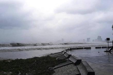 Đà Nẵng nhanh chóng khắc phục thiệt hại do ảnh hưởng bão số 12