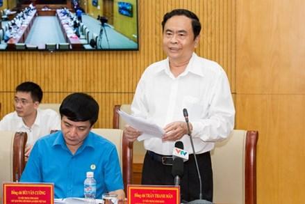 Một số giải pháp nhằm nâng cao hiệu quả giám sát và phản biện xã hội của MTTQ Việt Nam hiện nay