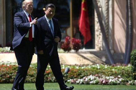 Kỳ vọng gì với cuộc gặp giữa ông Donald Trump và ông Tập Cận Bình?