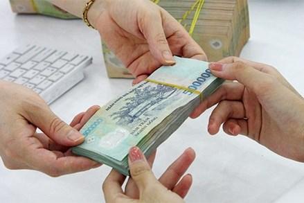 Tiền lương và tham nhũng