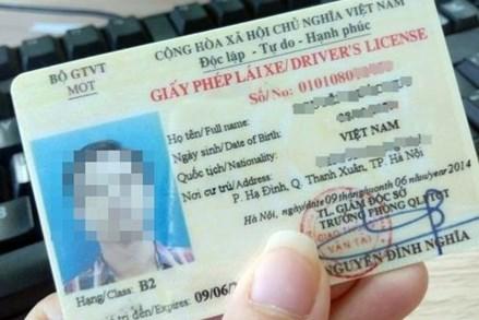 Mất giấy phép lái xe nhiều lần, có được cấp lại?