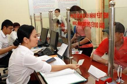 Tiếp tục đẩy mạnh cải cách chế độ công vụ, công chức ở nước ta hiện nay