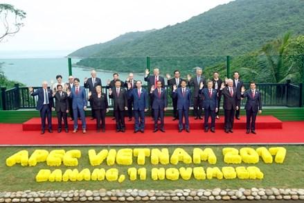 Hội nghị các nhà lãnh đạo các nền kinh tế thành viên APEC lần thứ 25 thành công tốt đẹp
