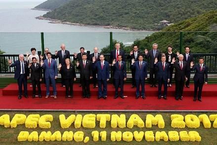 Tuần lễ Cấp cao APEC 2017: Đậm dấu ấn, vị thế Việt Nam