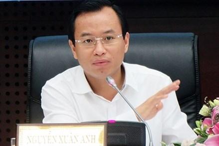 Hoạt động HĐND Đà Nẵng không có mặt của ông Nguyễn Xuân Anh