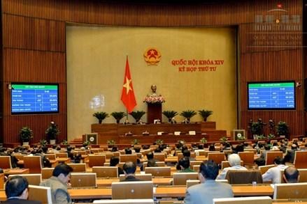 Quốc hội thông qua Nghị quyết xây dựng cao tốc Bắc - Nam