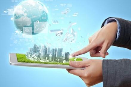 Công nghệ và thành phố thông minh