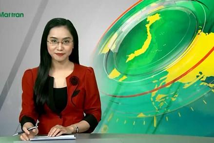 Bản tin Truyền hình Mặt trận số 26