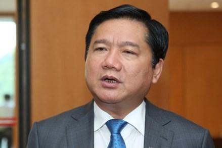 Bộ Công an thông tin về việc bắt ông Đinh La Thăng
