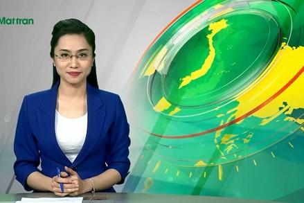 Bản tin Truyền hình Mặt trận số 28