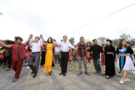 Tăng cường đoàn kết các tôn giáo trong khối đại đoàn kết toàn dân tộc