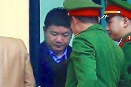 Ông Đinh La Thăng và phiên tòa lịch sử