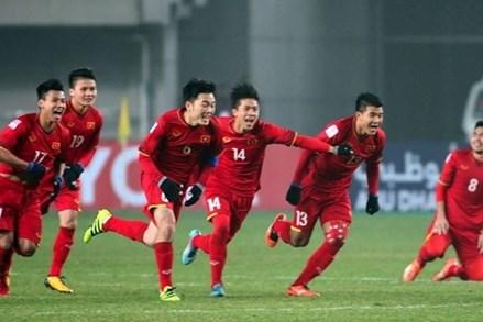 """Sau chiến thắng của U23 quốc gia, chúng ta phải biết cách """"hạ cánh"""""""