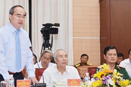 """Biệt động Sài Gòn-Gia Định, lối đánh """"xuất quỷ nhập thần"""" và nỗi trăn trở 50 năm"""